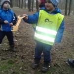 Odemykání lesa