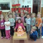 Blahopřejeme Káje k narozeninám