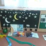 Slunce, planety, Měsíc, hvězdy