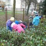 Staráme se o naši zahradu