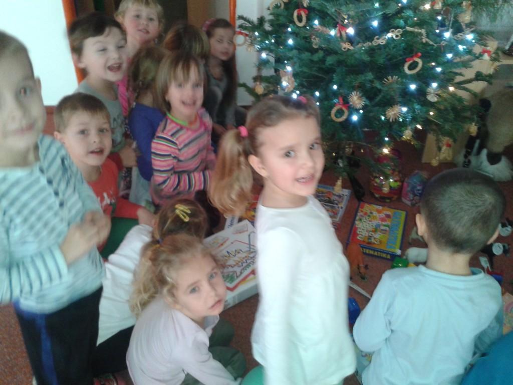 Vánoční rozjímání