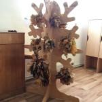 Náš podzimní strom