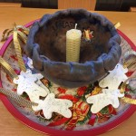 Krásné Vánoce všem...malý dárek dětem - ode mne :)
